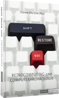 SHIFT RESTORE ESCAPE