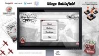 Wings Battlefield