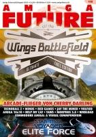 Amiga Future 115 inkl. Versand