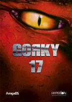 Poster Gorky 17