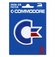 Commodore Patch