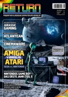 RETURN Magazin Ausgabe 22 inkl. Versand