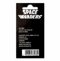 Space Invaders Schlüsselanhänger