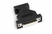 Adapter from RGB Amiga to VGA
