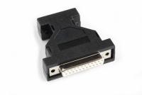 Adapter von RGB Amiga zu VGA