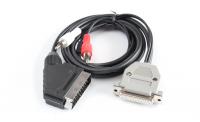 Amiga RGB Kabel (Original DB23) zu SCART
