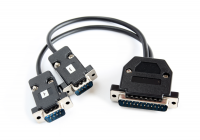 4 player adapter for Amiga