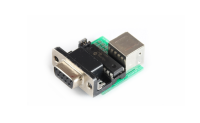 PS⁄2 Maus-Adapter für den Amiga