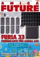 Amiga Future Ausgabe 122