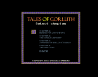 Tales of Gorluth 2