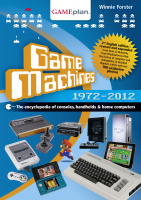 The Encyclopedia of Game Machines (englisches Buch)