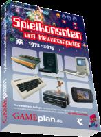 Spielkonsolen und Heimcomputer 1972 bis 2015
