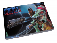 ENEMY 2 Collectors Edition