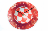 Boingball Wall Clock