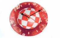 Boingball Wall Clock
