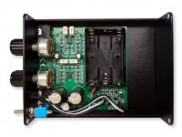 Kopfhörerverstärker & Kanalmixer für Amiga