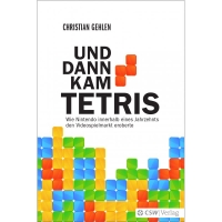 German book: Und dann kam Tetris