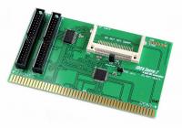 IDE4 Z2 Controller für A2000