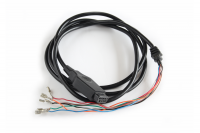 Joystick, joypad replacement cable - short bend protection