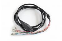 Joystick, joypad replacement cable - short bend protection
