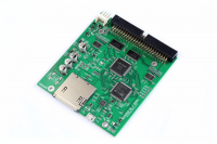 SCSI2SD - SCSI zu SD-Adapter