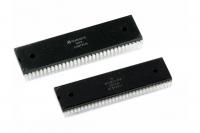 Motorola 68000 CPU für Amiga