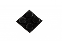 Rubber Feet for Competition Pro Joystick
