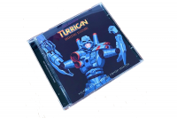 Box Set: Turrican II - The Orchestral Album and Turrican - Orchestral Selections