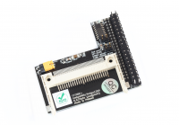CF2IDE+IDE adapter 2.5 inch female