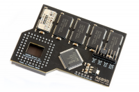 A6095 Fast-Ram memory expansion for Amiga 600