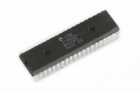 MOS 8520PD (CIA) Chip