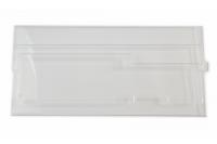 Transparente Staubschutzhaube aus Hartplastik für Amiga 1200