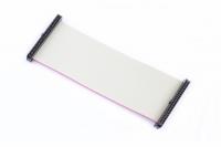 2,5 Zoll IDE-Flachbandkabel 10 cm