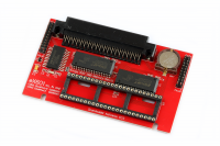 eX601n Chip-Ram memory expansion for Amiga 600