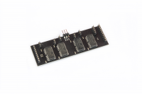 Amiga 500 2 MB chip  memory expansion