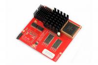 Furia EC020 accelerator for Amiga 600