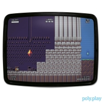 Zerosphere - Amiga Diskette