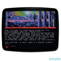 The Curse of Rabenstein - Collectors Edition - Amiga Diskette