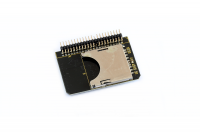 SD to IDE converter 2,5 inch