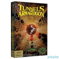 Tunnels of Armageddon