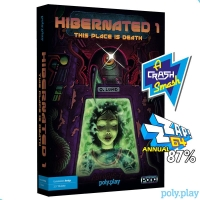 Hibernated 1: This Place is Death - Collectors Edition