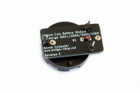 Lithium Coin battery module