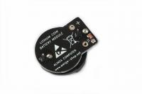 Lithium Coin battery module (2 / 3 Pin)