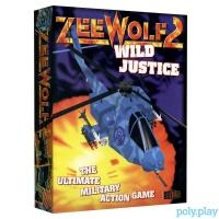 Zeewolf 2: Wild Justice
